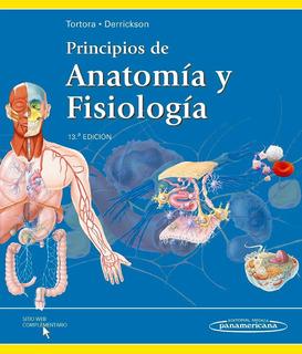 Tortora - Principios De Anatomía Y Fisiología - 13° Edición