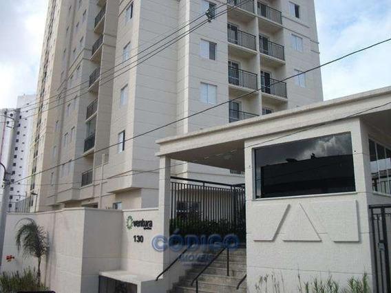 Apartamento 62m 3 Dorms Sendo 1 Suite 1 Vaga - 01781-2