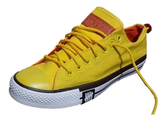 Tenis Convers Chuck Taylor