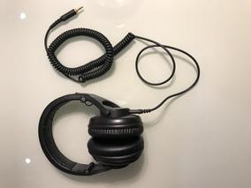 Fone De Ouvido Profissional Para Estúdio Shure Srh440