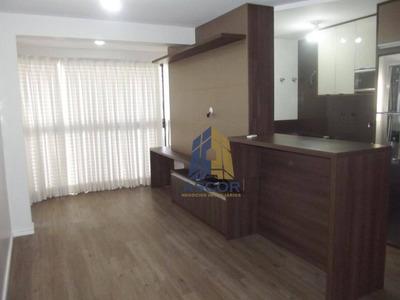 Apartamento Com 2 Dormitórios Mobiliado Para Alugar Por R$ 2.990/mês - Agronômica - Florianópolis/sc - Ap2479