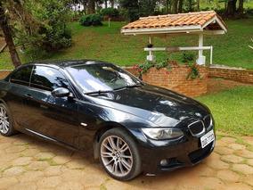 Bmw 335i Cabriolet 2009 E93 3.0 Turbo 2p Automático