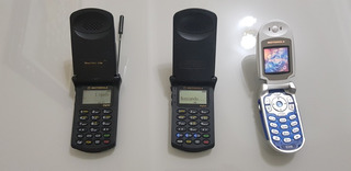 Celulares E Acessórios Motorola Para Colecionadores