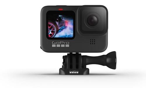 Gopro Hero 9 Black Camera Original Nfe E Garantia No Brasil