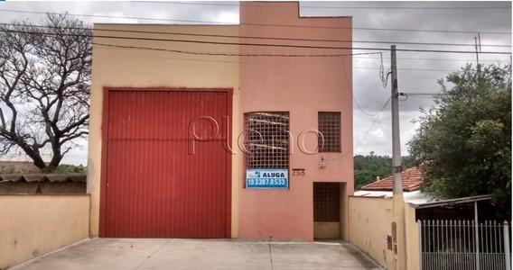 Barracão Para Aluguel Em Vila Pagano - Ba010445