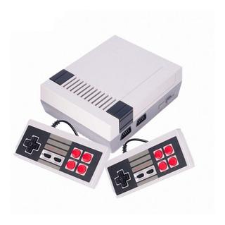 Family Game Retro Con 2 Joystick Incluye 620 Juegos Nintendo