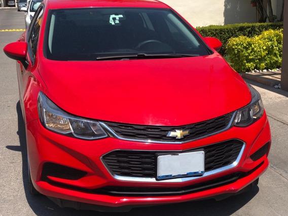 Chevrolet, Cruze 2016, 1.4 Turbo