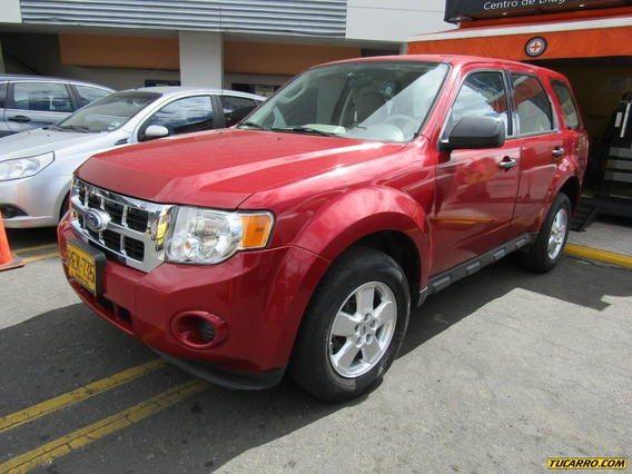 Ford Escape 4 X 2