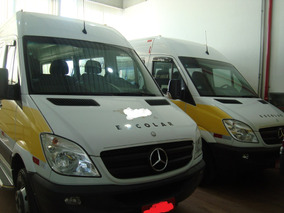 Mercedes Benz Sprinter Escolar 2015