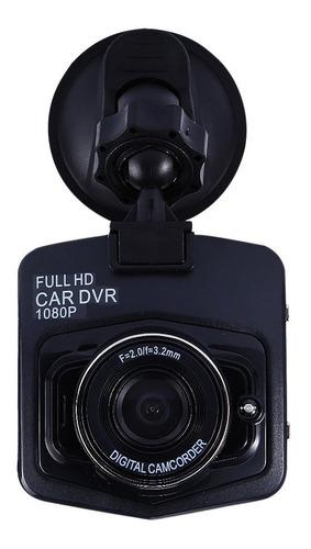 Imagen 1 de 5 de Camara Dvr Grabador Para Automovil Full Hd Gt300 Envio Grati