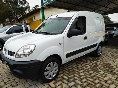 Renault Kangoo 2014 1.6