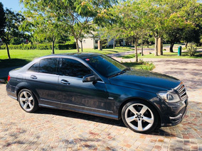 Mercedes Benz Clase C 1.8 C250 Avantgardesport B.eff At