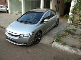 Honda Civic Exs Automático 2010