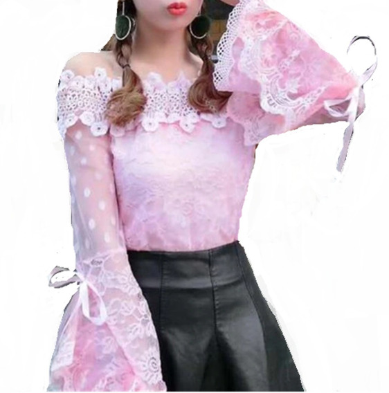 Blusa Camisa Moda Feminina Social Moda Importada Fretegratis