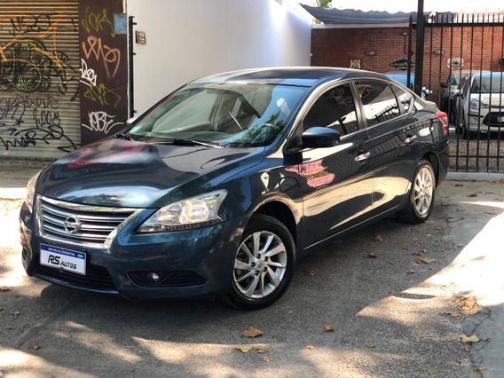 Nissan Sentra Advance 2.0 - Excelente Estado!
