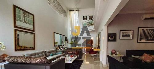 Imagem 1 de 26 de Casa Com 3 Suítes À Venda, 260 M² Por R$ 1.100.000 - Nova Aliança - Ribeirão Preto/sp - Ca14273