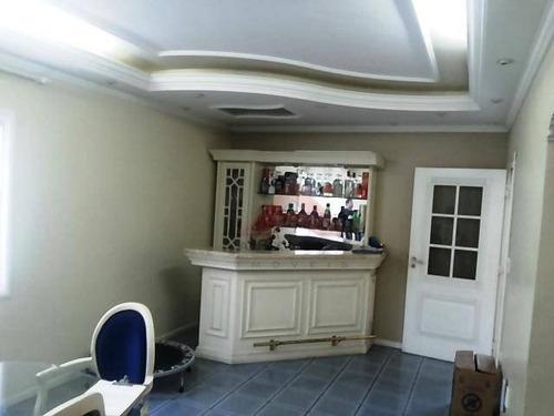 Imagem 1 de 22 de Casa À Venda, 260 M² Por R$ 350.000,00 - Jardim Valparaíba - São José Dos Campos/sp - Ca3518