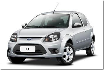 Juego Escobillas Ford Ka 2011 19+16 (jgo)