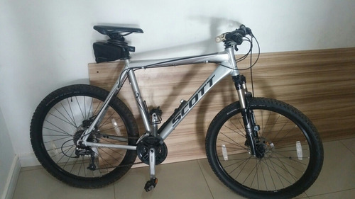 Bicicleta Scott Aspect 40