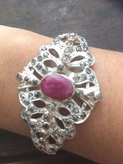 Lindo Bracelete De Época Feminino