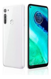 Motorola Xt2045 Moto G8 Celular 16,0mp. Ram 4.0gb/int. 64gb