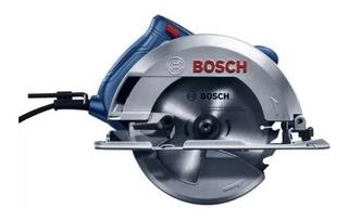 Serra Circular 7.1/4 Pol 1500 Watts Gks150 Bosch