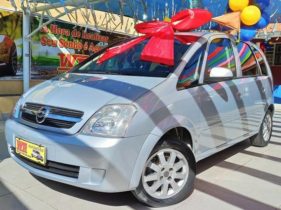 Chevrolet Meriva Maxx 1.8 Flex 2008