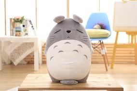 Pelúcia Meu Amigo Totoro - 60cm -pronta Entrega -novo