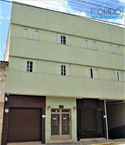 Apartamentos À Venda  Em Atibaia/sp - Compre O Seu Apartamentos Aqui! - 1397584