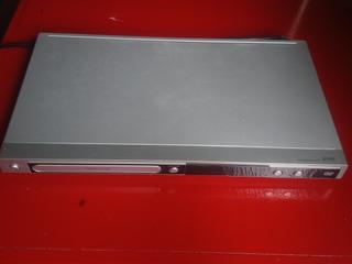 Reproductor De Dvd. Magnavox. De Philips