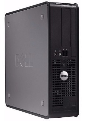 Dell Optiplex 330 Dual Core E5300 2.60ghz 1gb Ram 160gb Hd