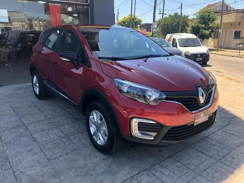 Renault Captur 0km Life 1.6 Manual Full