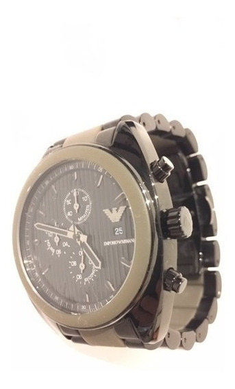 Relógio Empório Armani Original Masculino Modelo Ar 5953