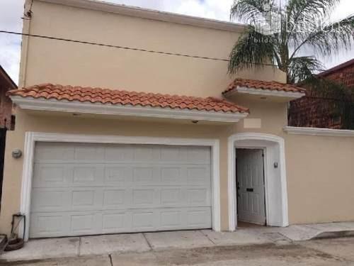 Casa Sola En Renta Fracc El Naranjal