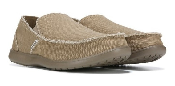 Crocs Santa Cruz Khaki Stucco