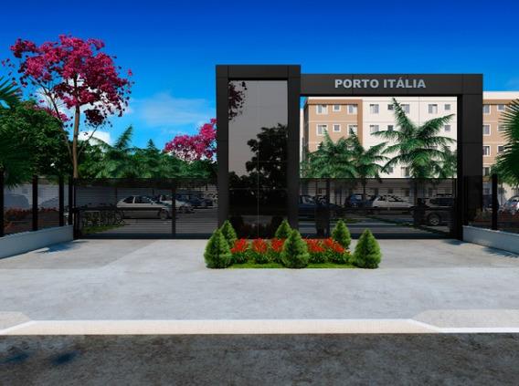 Lançamento Parque Porto Itália