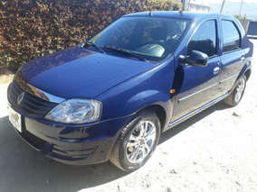 Renault Logan Expression Mt Nd 1.600cc Aa 2012