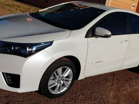Toyota Corolla 1.8 Completo Banco De Couro