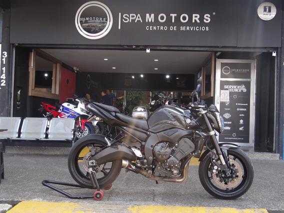Yamaha Fazer 1000 - Fz1