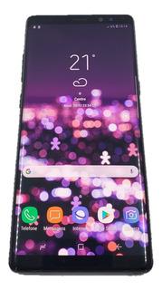 Celular Samsung Galaxy Note 8 N950 128gb Tela 6.3 Vitrine