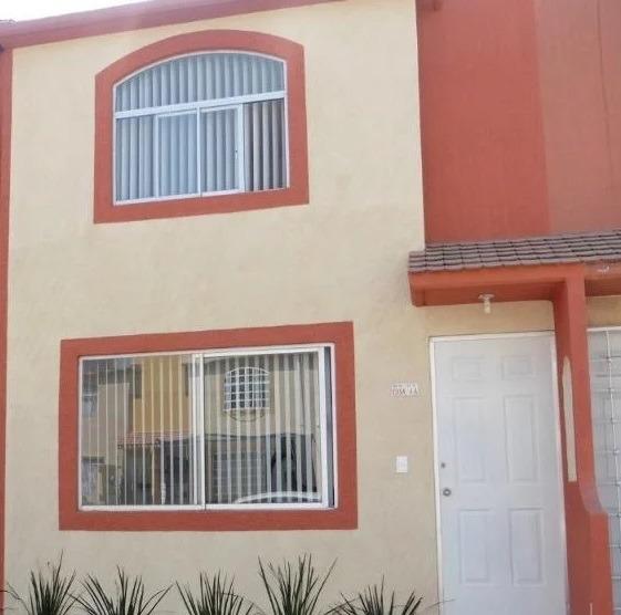 Casa En Renta En Fracc Las Americas, Condomino Trinidad
