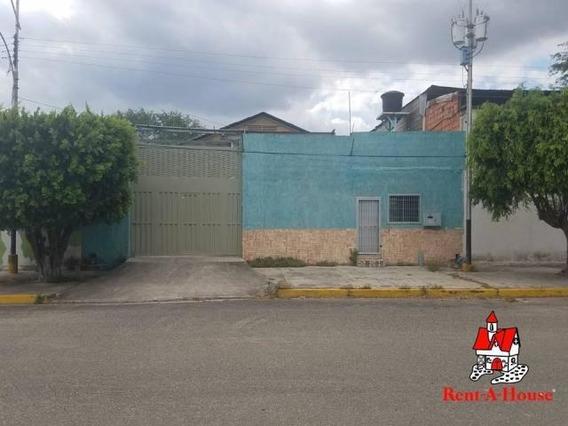 Alquila Galpon Zona Industrial Piñonal Cod 20-4279 Mc