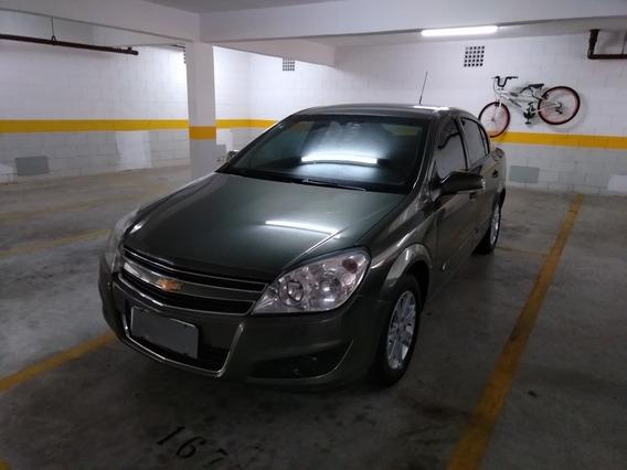 Chevrolet Vectra 2.0 Expression Flex Power Aut. 4p 2011