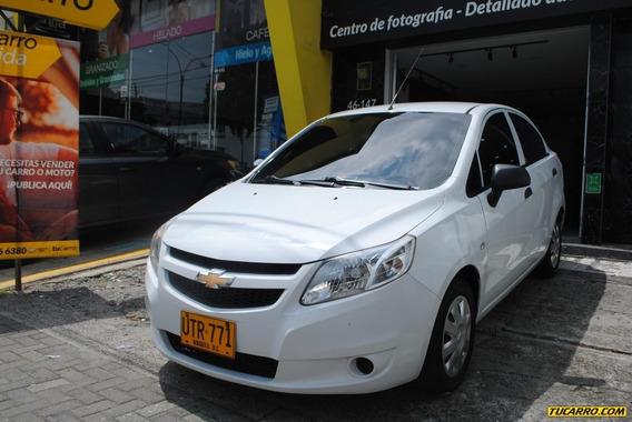 Chevrolet Sail Sail Ls