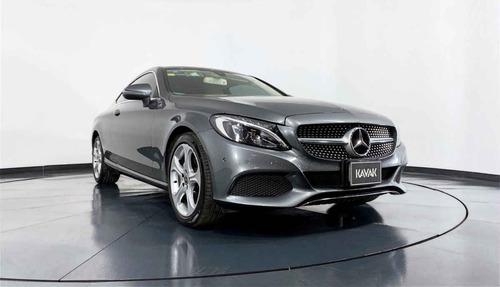 Imagen 1 de 15 de 109271 - Mercedes-benz Clase C 2018 Con Garantía