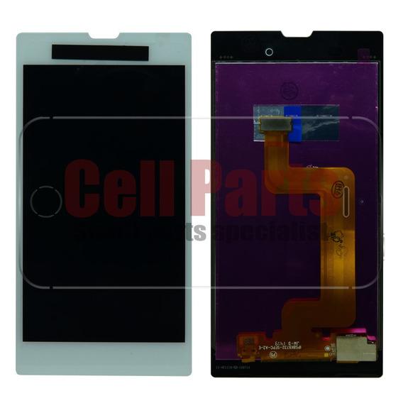 Lcd Sony Xperia T3 Branca