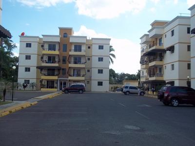 Apartamento En Las Americas Santiago Rd
