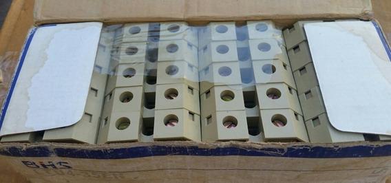 Conector Borne Sak 35mm