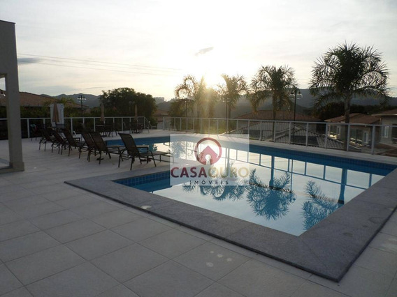 Casa À Venda, Condomínio Village Royale, Nova Lima. - Ca0057