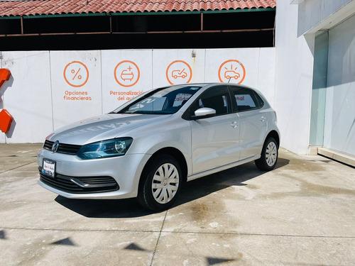 Imagen 1 de 12 de Volkswagen Polo 2019